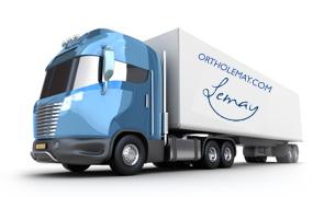 Le bruit du ronflement est celui d'un camion