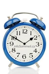 Le changement d'heure affecte le sommeil des enfants et des adultes