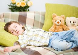 L sieste des enfants est affectée par leur cycle de sommeil InfoSommeil.ca