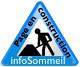 Page en construction sur le site InfoSommeil.ca