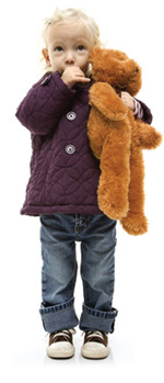 Signes de fatigue chez l'enfant