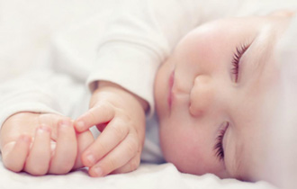 Syndrome de mort subite du nourrisson, sommeil enfants